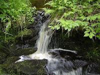 Amazing Waterfalls HD Desktop Wallpapers
