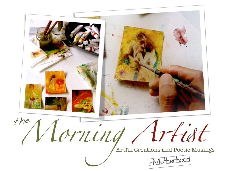 The Morning Artist