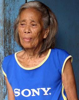 Hilot Doring Siargao Island Philippines