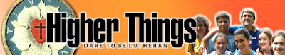 Higher Things logo