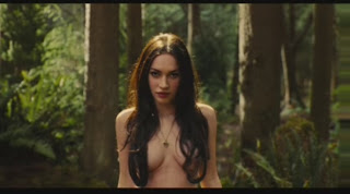 megan fox nude scene ipod video