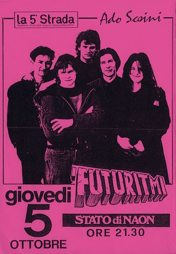 Futuritmi Colour Of Fight The End Of My Day