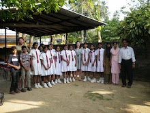 Sri Lanka: The Daffodil School