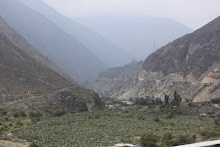 PERU: April 12-24, 2010