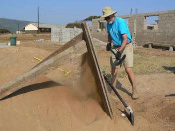 SWAZILAND July 2010