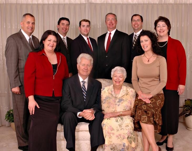 Lundberg Family Blog  |  Family, Faith, and Memories