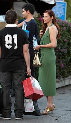 Amanda Righetti Because She's Hot Photos