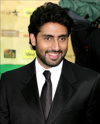 Abhishek Bachchan Is Totally Like His Dad Amitabh