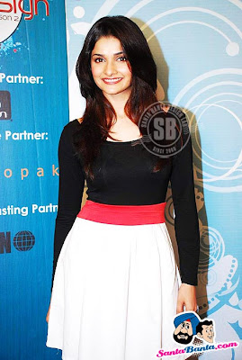 Prachi Desai Cotton World Fashion Photos