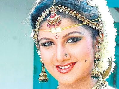 South Indian actress getting married on March 27 Ramba