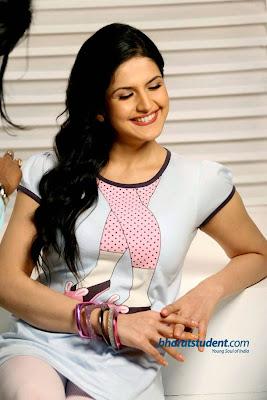 Zarine Khan Photo Shoot