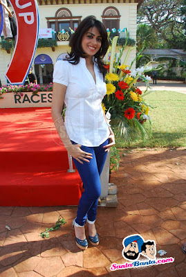 Elle Race Photos
