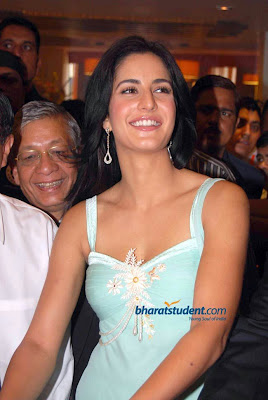 Katrina Kaif Launches Chandan Sparsh Spa Photos