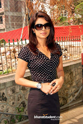 Priyanka Chopra Health Clinic Photos