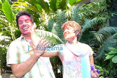 Riya and Raima Sen