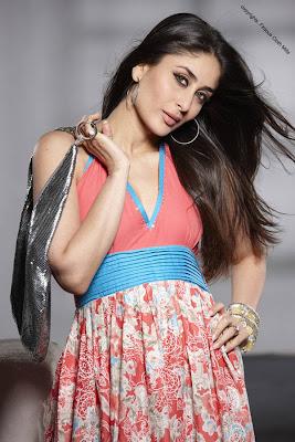 Kareena Kapoor Pakistan Fashion Photo Shoot