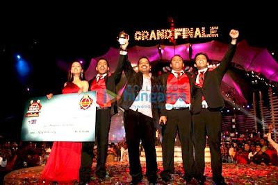 Music Ka Maha Muqabla's Grand Finale image