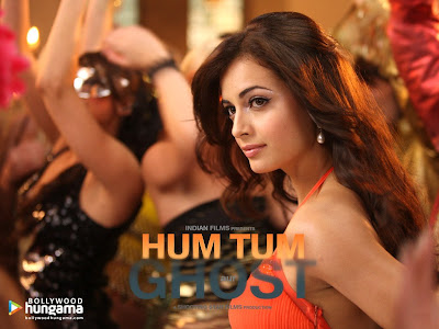 Hum Tum Aur Ghost Movie Pictures