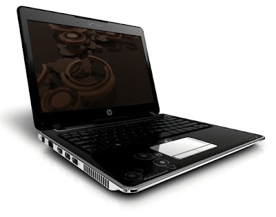 How would you change HP's Pavilion dv2?