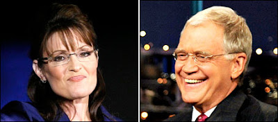 David Letterman's Palin Joke Crossed the Line