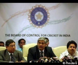 Australia's tour of India confirmed by BCCI