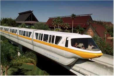 disney crash, disney monorail, monorail crash, monorail accident, monorail