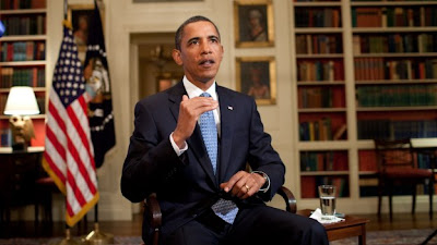 Obama to tell students to take responsibility