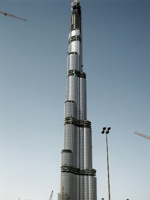 dubai buildings wallpaper. World#39;s tallest uilding photo