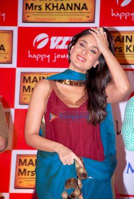 Promo of Main aurr Mrs.Khanna, Sohail Khan, Prem Soni, Kareena Kapoor,Salman Khan, Main aurr Mrs.Khanna, bollywood movie