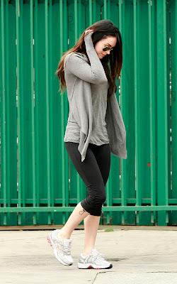 Megan Fox, hollywood celebrity, hot photo,