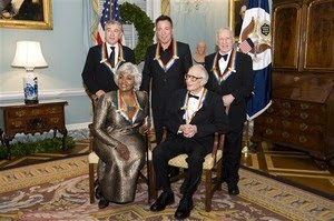 Kennedy Center Honors 2009