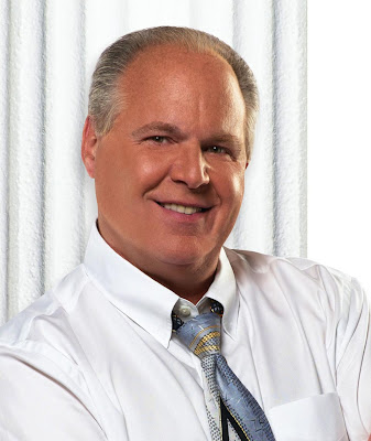 Rush Limbaugh photo