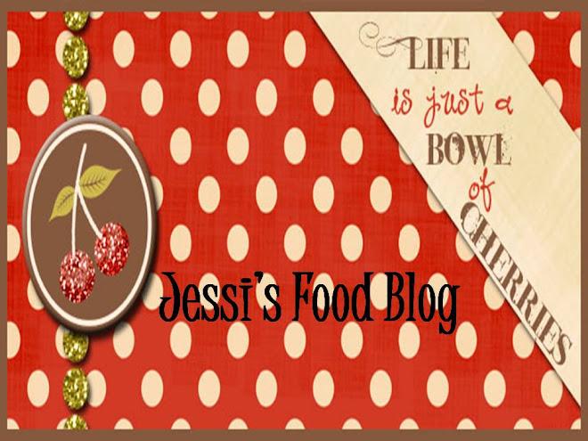 Jessi's Food Blog