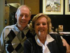 Doug and Mamie