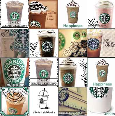 Starbucks Menu Prices. STARBUCKS MENU MALAYSIA