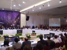 REUNION DE PRESIDENTES EN LA CMPCC