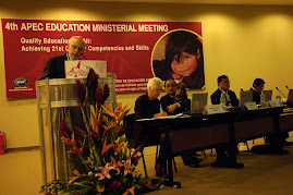 REUNIONES DEL FORO DE EDUCACIÓN APEC