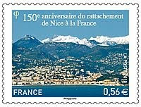 Nice 150 years french