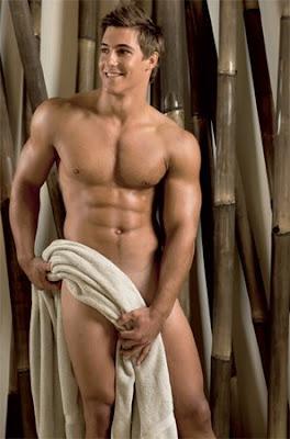 Nakednudemen