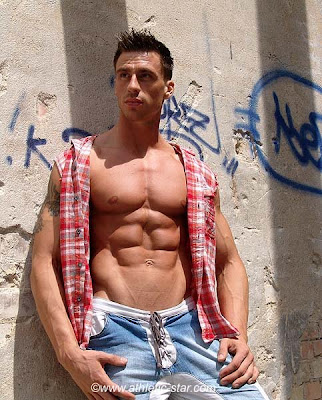 Matthias Krause Model Image Male Models Picture