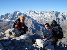 Cima del Pico Valdomingüero