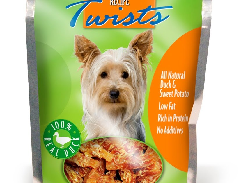 Healthy Dog Treats For Teeth