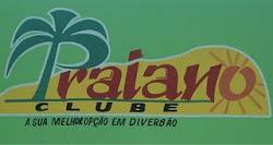 PRAIANO CLUBE DE CAMBÔAS