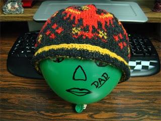 Suedtirolean Hat