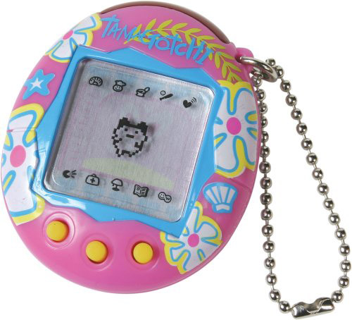 All About the Nineties: Tamagotchi (1996)