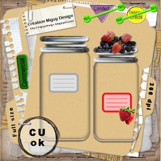 CU Glass Jar 4 CU Glass Jar 2 By: Creation Miguy Design Miguy_Design_CU_Glass_Jar3_Preview