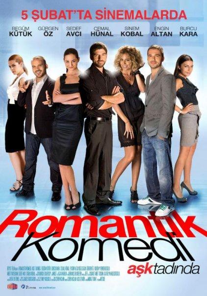 Romantik Komedi Filmini İzle Seyret