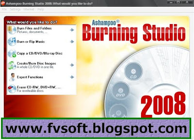 Freeware part 4 it share samarinda blog orang samarinda burn video dvds directly from almost any video files modified and bootable copies add additional files while copying discs make modified copies of fandeluxe Image collections