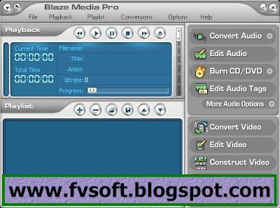 Скачать программу Blaze Media Pro 9.10.