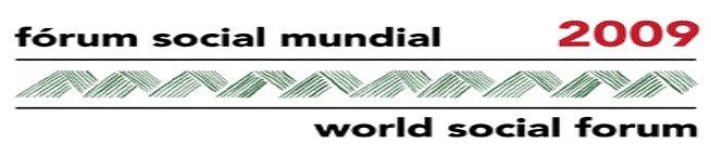 Cobertura Fórum Social Mundial